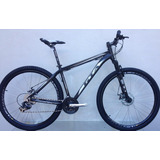 Bike 29 Mtb 24vel - Gta - Câmbios Shimano Freio Disco
