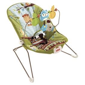 Cadeira De Descanso Fisher-price Função Vibratória