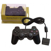 Control Para Play Station 2 Dual Shock Ps2 Fat O Slim /a