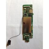Motherboard Tablet 9 Net Runner Tci-398