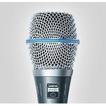 Globo (grille) Grelha Para Microfones Shure Beta 87 Promoção