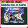 Yu Yu Hakusho 2 Makyo Toitsusen Cartucho Sega 16 Bits Cap-gt