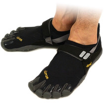 Zapatillas Vibram Five Fingers Cinco Dedos En Stock!