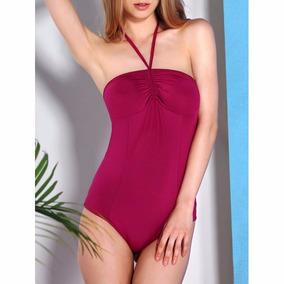Traje De Baño Sexy Bikini Hermoso De Moda Oferta