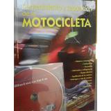 Motos Manual De Reparacion Y Mantenimiento - 1 Volumen + Cd