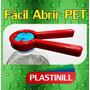 Abridor De Garrafas Pet 6 Unidades Por R$ 19,50