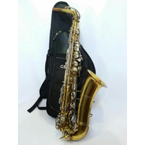 Sax Alto Conn Cg Ltd Made In Usa