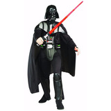 Fantasia Darth Vader Luxo Adulto - Frete Grátis