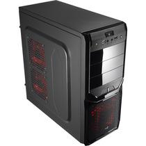 Gabinete Gamer Aerocool V3x Black Edition En57417