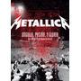 Metallica - Orgullo, Pasión Y Gloria - Dvd