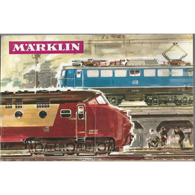 Catalogo / Marklin / Spielzeug Rasch / 1965-66 D Dm / Aleman