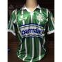 Camisa Do Palmeiras Retor 1995 Parmalat