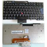 Teclado Lenovo T60 T61 R60 R61 Z60 Z61 R400 R500 Español