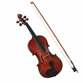 Violino Tagima T-1500 Allegro 3/4 C/ Case E Breu - Maxcomp