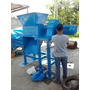 Triturador Llantas Shredder 20 Hp