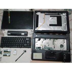 Repuestos Laptop Hp Compaq Presario F700