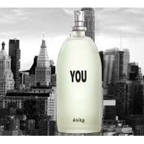 Perfume Colonia Its You De 50ml Esika