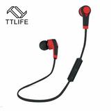 Audifonos Deportivos Bluetooth Musica Y Llamadas
