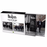 The Beatles - Live At The Bbc The Collection [box 4cd] Impor