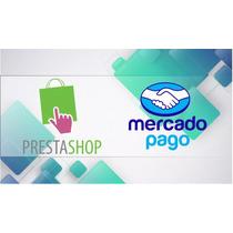 Modulo Prestashop Mercado Pago Com Mercado Envios