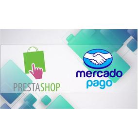 Novo Modulo Prestashop Mercado Pago Com Mercado Envios