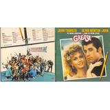Grease (ost) Olivia Newton John - 2cd Deluxe Edition