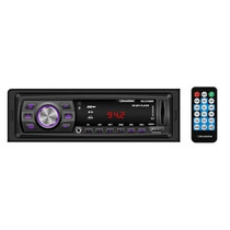 Auto Radio Mp3 Roadstar Rs2708 Usb + Par 6x9 Foxer + Ir160.2