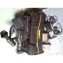 Filmadora Panasonic Ag-dvc7 20p
