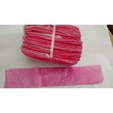 Saquinho Plástico De Gelinho Chup Chup Colorido 4x26 1000und