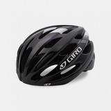 Capacete Bike Giro Trinity Ciclismo Mtb Speed Urbano Preto