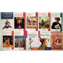 Paquete Los Mejores Cuentos Para Niños 10 Libros