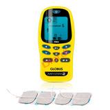Electroestimulador Globus My Stim 2 Tens 55 Programas