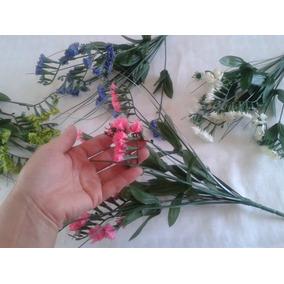 Ramo De Flores Claveles