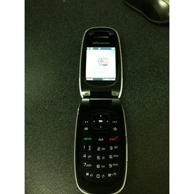 Telefono Utstarcom Pantech Cdma - Requiere Reprogramacion
