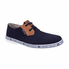 Zapato Casual Perry Ellis