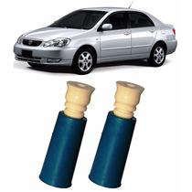 Batente Coifa Amortecedor Traseiro Toyota Corolla 2002 2008