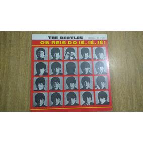 Lp The Beatles Os Reis Do Ié, Ié,ié! / Ano 1974