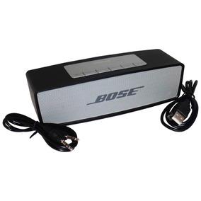 Corneta Portatil Bose Soundlink Mini Usb Mp3 Ipod Celulares