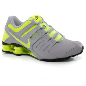 Tênis Nike Nike Shox Current - Gs - Way Tenis