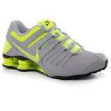Tênis Nike Nike Shox Current - Gs - Way Tenis