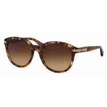 Lentes Gafas Coach Cafe Confetti Hc8140 528713 Original