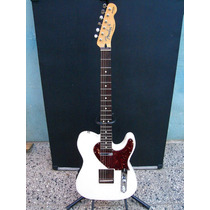 Fender Telecaster Mex Deluxe Electroacustica Epiphone Mira!!