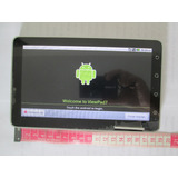 Tablet Teléfono 3g Viewsonic Viewpad 7 Con Android 2.2 Wi-fi