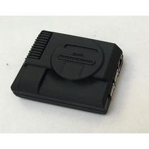Mini Sega Genesis Case Gabinete Para Raspberry Pi 3, Pi 2