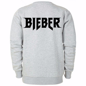 Buzos Justin Bieber Purpose Tour