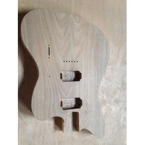 Corpo Guitarra Modelo Fender Telemaster