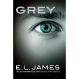 Libro Grey 4 50 Sombras De Grey Pdf Epub + Regalo