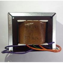 Transformador 24 V 5 A Con Derivación Central