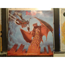 Meat Loaf Bat Out Of Hell 2 Omi
