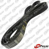 Correia Alternador Blazer/ S10 4.3 V6 12v (96/04) Vortec